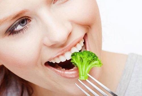 Kết quả hình ảnh cho Chính vì lực nhai này, xương hàm và nướu răng sẽ tiêu nhanh đi